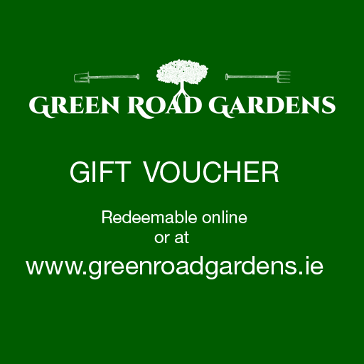 Green Road Gardens Gift Voucher